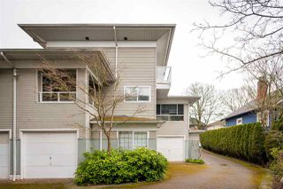 Photo 1: 3 1568 E 22ND Avenue in Vancouver: Knight Townhouse for sale (Vancouver East)  : MLS®# R2248905