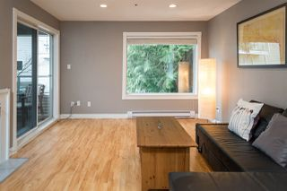 Photo 3: 3 1568 E 22ND Avenue in Vancouver: Knight Townhouse for sale (Vancouver East)  : MLS®# R2248905