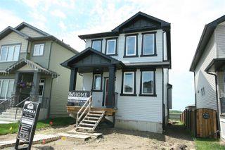Main Photo: 164 Kirpatrick Way: Leduc House for sale : MLS®# E4102378