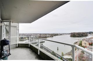 "Photo 8: 1505 1250 QUAYSIDE Drive in New Westminster: Quay Condo for sale in ""PROMENADE"" : MLS®# R2252472"