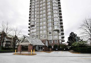 "Photo 1: 1505 1250 QUAYSIDE Drive in New Westminster: Quay Condo for sale in ""PROMENADE"" : MLS®# R2252472"