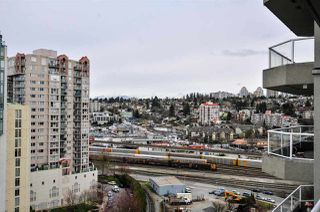 "Photo 10: 1505 1250 QUAYSIDE Drive in New Westminster: Quay Condo for sale in ""PROMENADE"" : MLS®# R2252472"