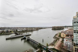 "Photo 9: 1505 1250 QUAYSIDE Drive in New Westminster: Quay Condo for sale in ""PROMENADE"" : MLS®# R2252472"