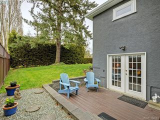 Photo 19: 700 Cowper Street in VICTORIA: SW Gorge Single Family Detached for sale (Saanich West)  : MLS®# 389551