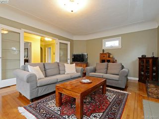 Photo 4: 700 Cowper Street in VICTORIA: SW Gorge Single Family Detached for sale (Saanich West)  : MLS®# 389551