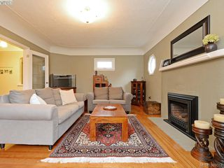 Photo 2: 700 Cowper Street in VICTORIA: SW Gorge Single Family Detached for sale (Saanich West)  : MLS®# 389551