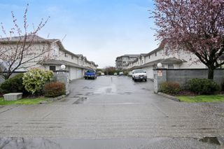 "Photo 20: 9 9486 WOODBINE Street in Chilliwack: Chilliwack E Young-Yale Townhouse for sale in ""Villa Rosa"" : MLS®# R2257582"