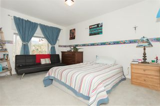 """Photo 19: 28 40632 GOVERNMENT Road in Squamish: Brackendale Townhouse for sale in """"RIVERSWALK"""" : MLS®# R2261504"""