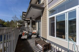 """Photo 6: 28 40632 GOVERNMENT Road in Squamish: Brackendale Townhouse for sale in """"RIVERSWALK"""" : MLS®# R2261504"""