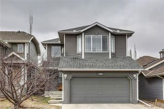 Photo 1: 180 BRIDLEPOST Green SW in Calgary: Bridlewood House for sale : MLS®# C4181194