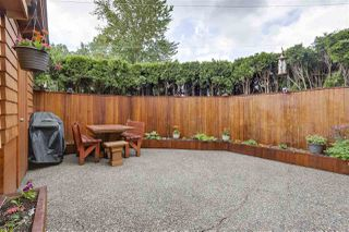 """Photo 16: 34 3200 WESTWOOD Street in Port Coquitlam: Central Pt Coquitlam Condo for sale in """"HIDDEN HILLS"""" : MLS®# R2266792"""