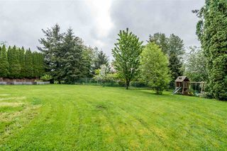 Photo 20: 19880 S WILDWOOD Crescent in Pitt Meadows: South Meadows House for sale : MLS®# R2266968