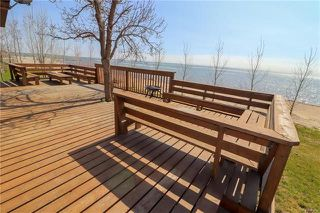 Photo 4: 50 South Shore Drive in St Laurent: RM of St Laurent Residential for sale (R19)  : MLS®# 1812853