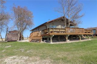 Photo 3: 50 South Shore Drive in St Laurent: RM of St Laurent Residential for sale (R19)  : MLS®# 1812853