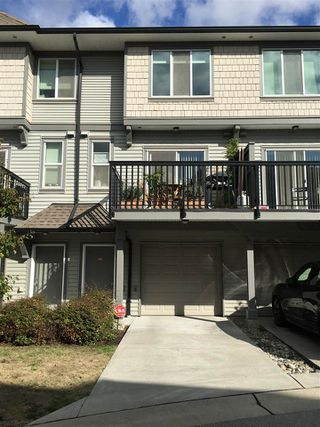 "Photo 2: 13 9566 TOMICKI Avenue in Richmond: West Cambie Townhouse for sale in ""WISHING TREE"" : MLS®# R2269594"