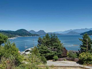 "Photo 1: 31 377 SKYLINE Drive in Gibsons: Gibsons & Area Land for sale in ""The Bluff"" (Sunshine Coast)  : MLS®# R2272873"