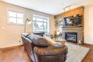 "Photo 4: 9 12585 190A Street in Pitt Meadows: Mid Meadows Townhouse for sale in ""Cedar Downs"" : MLS®# R2275726"