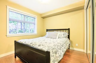"Photo 17: 9 12585 190A Street in Pitt Meadows: Mid Meadows Townhouse for sale in ""Cedar Downs"" : MLS®# R2275726"
