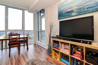 Photo 15: 1406 75 Eglinton Avenue in Mississauga: City Centre Condo for lease : MLS®# W4155002
