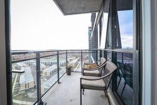 Photo 17: 1406 75 Eglinton Avenue in Mississauga: City Centre Condo for lease : MLS®# W4155002