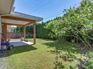 Photo 18: 4211 FISHER Drive in Richmond: West Cambie House for sale : MLS®# R2280562