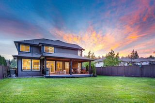 "Photo 2: 13080 240 Street in Maple Ridge: Silver Valley House for sale in ""Rock Ridge"" : MLS®# R2282555"