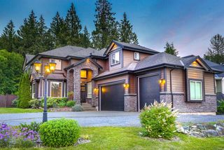 "Photo 1: 13080 240 Street in Maple Ridge: Silver Valley House for sale in ""Rock Ridge"" : MLS®# R2282555"