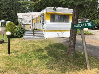 "Photo 5: 7 201 CAYER Street in Coquitlam: Maillardville Manufactured Home for sale in ""WILDWOOD PARK"" : MLS®# R2283036"