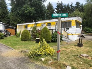 "Photo 4: 7 201 CAYER Street in Coquitlam: Maillardville Manufactured Home for sale in ""WILDWOOD PARK"" : MLS®# R2283036"