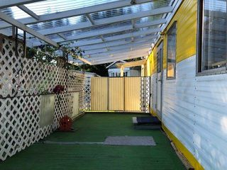 "Photo 6: 7 201 CAYER Street in Coquitlam: Maillardville Manufactured Home for sale in ""WILDWOOD PARK"" : MLS®# R2283036"