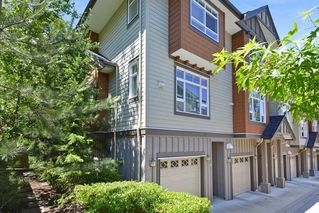 "Photo 2: 38 2979 156 Street in Surrey: Grandview Surrey Townhouse for sale in ""Enclave"" (South Surrey White Rock)  : MLS®# R2283662"