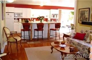 Photo 2: 427 Government Street in VICTORIA: Vi James Bay Single Family Detached for sale (Victoria)  : MLS®# 203705