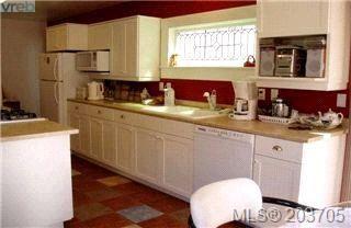 Photo 4: 427 Government Street in VICTORIA: Vi James Bay Single Family Detached for sale (Victoria)  : MLS®# 203705