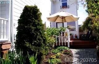Photo 7: 427 Government Street in VICTORIA: Vi James Bay Single Family Detached for sale (Victoria)  : MLS®# 203705