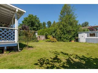Photo 20: 45615 HERRON Avenue in Chilliwack: Chilliwack N Yale-Well House for sale : MLS®# R2284952