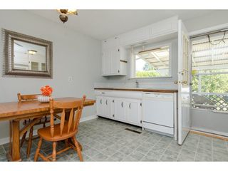 Photo 8: 45615 HERRON Avenue in Chilliwack: Chilliwack N Yale-Well House for sale : MLS®# R2284952