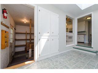 Photo 16: 45615 HERRON Avenue in Chilliwack: Chilliwack N Yale-Well House for sale : MLS®# R2284952