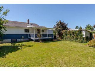 Photo 18: 45615 HERRON Avenue in Chilliwack: Chilliwack N Yale-Well House for sale : MLS®# R2284952