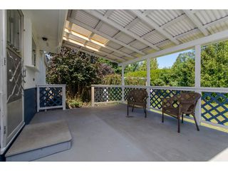Photo 19: 45615 HERRON Avenue in Chilliwack: Chilliwack N Yale-Well House for sale : MLS®# R2284952