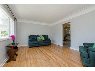 Photo 3: 45615 HERRON Avenue in Chilliwack: Chilliwack N Yale-Well House for sale : MLS®# R2284952