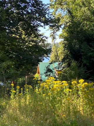 Main Photo: 446 Lakeview Rd in THETIS ISLAND: Isl Thetis Island Land for sale (Islands)  : MLS®# 792827