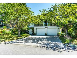 """Photo 1: 1532 133A Street in Surrey: Crescent Bch Ocean Pk. House for sale in """"Marine Terrace"""" (South Surrey White Rock)  : MLS®# R2290341"""