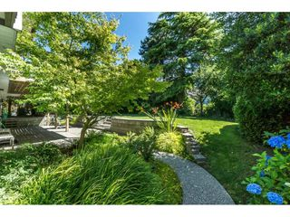 """Photo 2: 1532 133A Street in Surrey: Crescent Bch Ocean Pk. House for sale in """"Marine Terrace"""" (South Surrey White Rock)  : MLS®# R2290341"""