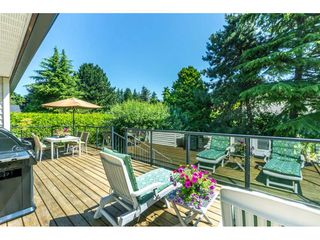 """Photo 19: 1532 133A Street in Surrey: Crescent Bch Ocean Pk. House for sale in """"Marine Terrace"""" (South Surrey White Rock)  : MLS®# R2290341"""