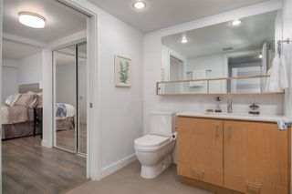 """Photo 14: 111 221 E 3RD Street in North Vancouver: Lower Lonsdale Condo for sale in """"ORIZON ON THIRD"""" : MLS®# R2291444"""