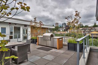 """Photo 23: 111 221 E 3RD Street in North Vancouver: Lower Lonsdale Condo for sale in """"ORIZON ON THIRD"""" : MLS®# R2291444"""