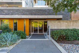 """Photo 1: 111 221 E 3RD Street in North Vancouver: Lower Lonsdale Condo for sale in """"ORIZON ON THIRD"""" : MLS®# R2291444"""