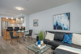 """Photo 6: 111 221 E 3RD Street in North Vancouver: Lower Lonsdale Condo for sale in """"ORIZON ON THIRD"""" : MLS®# R2291444"""