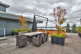 """Photo 24: 111 221 E 3RD Street in North Vancouver: Lower Lonsdale Condo for sale in """"ORIZON ON THIRD"""" : MLS®# R2291444"""