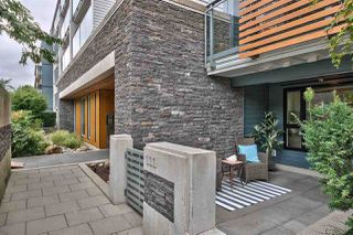 """Photo 2: 111 221 E 3RD Street in North Vancouver: Lower Lonsdale Condo for sale in """"ORIZON ON THIRD"""" : MLS®# R2291444"""